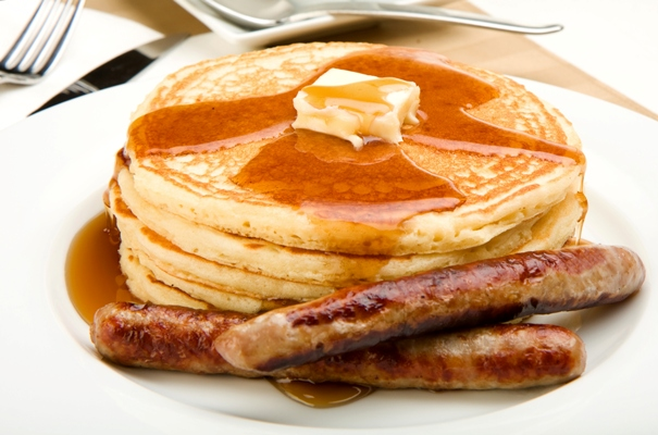 Pancake Breakfast to Support Fish Stocking – July 21, 8:00-11:00am – Quincy Fire Department